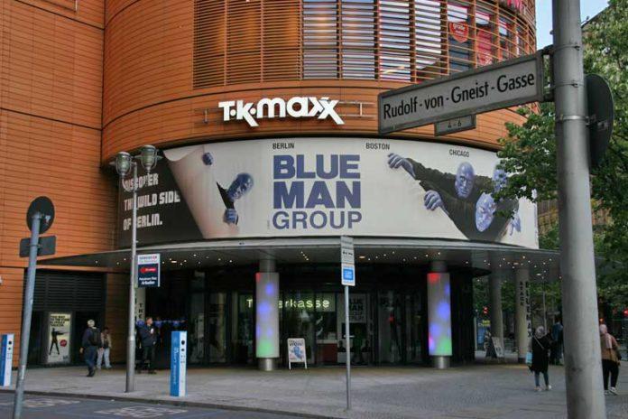 Show: Blue Man Group im Stage Bluemax Theater am Potsdamer Platz