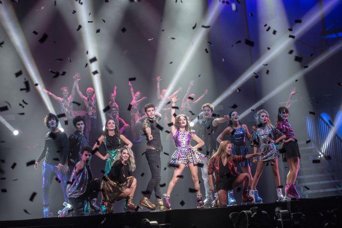 SOY LUNA LIVE Tour 2018