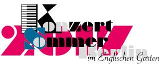 Konzertsommer ,Englischen Garten,Konzerte,Musik,Berlin