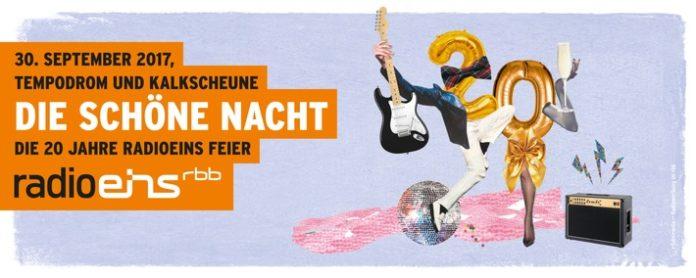 Musik, Bild, Celebrities, Medien / Kultur, Veranstaltung, Radio, Popmusik, Panorama, Medien, Berlin