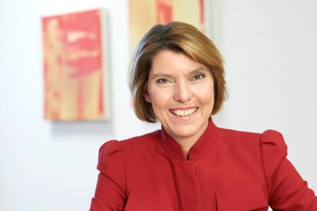 Bettina Böttinger, Politik#,Frauensommer: Damenwahl,FRAUEN STIMMEN,Berlin,Talkrunde