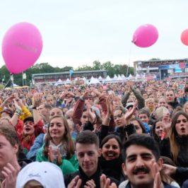 #Absolutlolla,#Berlin,Lollapalooza,Galopprennbahn Hoppegarten,#Musik,Festival,#LollaFun,