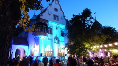 Das exklusive Oktoberfest-Event in Berlin