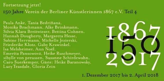 Berlin,#VisitBerlin,Kultur,Ausstellung,Prof. Monika Grütters MdB,Gerhard Hanke ,Ute Gräfin von Hardenberg ,ZITADELLE