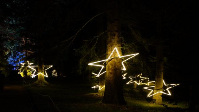 Weihnachten im Tierpark,Berlin,#VisitBerlib,EventNews, BerlinEvent, EventNewsBerlin,