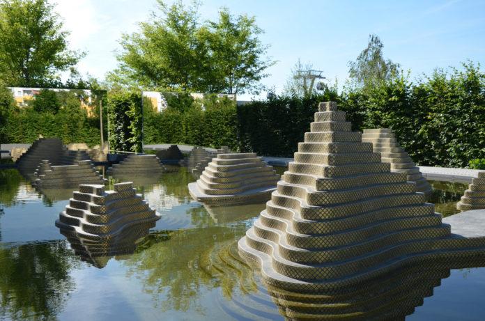 Gärten der Welt,Berlin,#VisitBerlin,IGA Berlin,Freizeit,Unterhaltung,Ausstellung