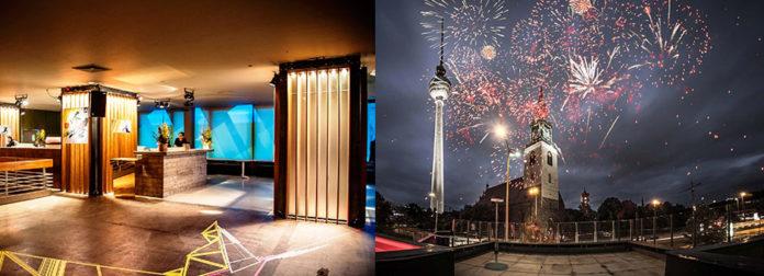 #Silvesterparty,#VisitBerlin,Fernsehturm,Freizeit,Unterhaltung,Berlin