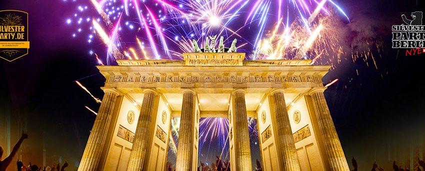 Silvester Ticket Berlin,Freizeit,Unterhaltung,Party,Berlin,#VisitBerlin,Silvester,