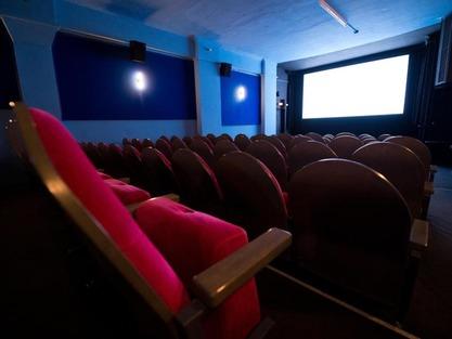 #Weihnachtsfilmfestival,Berlin,Freizeit,Unterhaltung,Kino,#VisitBerlin