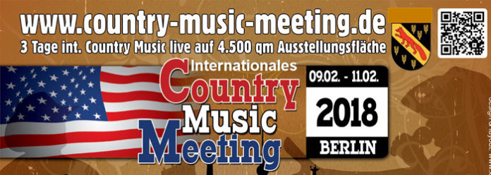 Country Music Meeting 2018