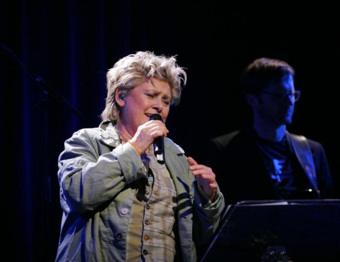 Gitte Haenning;Musik,Show, Jazz, Groovigen Sound,Unterhaltung,Berlin,#VisitBerlin