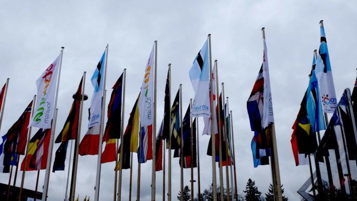 AngelaMerkel,News,#ITB,#ITB2018,Berlin,Reisemesse,Urlaub,Tourismus,