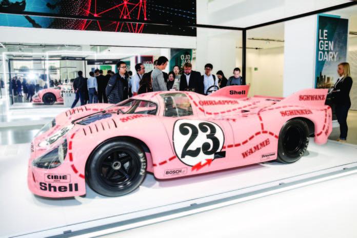 #Porsche,,#PorscheAusstellung,Berlin,Freizeit,Unterhaltung,70 Jahre Porsche Sportwagen