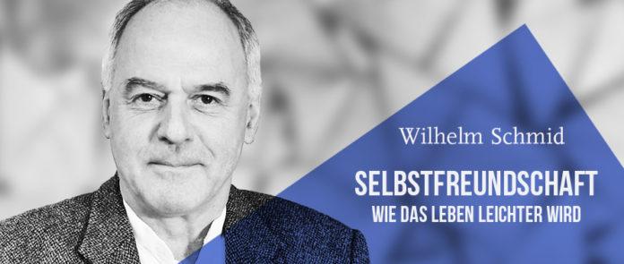 Kulturbrauerei ,Dr. Wilhelm Schmid ,Event, Berlin,News,Freizeit,Unterhaltung,#VisitBerlin,'Selbstfreundschaft - Wie das Leben leichter wird
