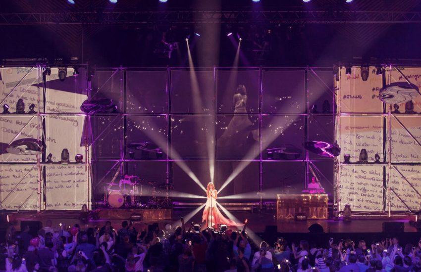 Vanessa Mai,Berlin,Kpnzert,Musik,Freizeit,Unterhaltung,#VisitBerlin