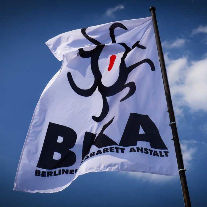 BKA,Berlin,BKA Theater,Freizeit,Gewinnspiel,#VisitBerlin