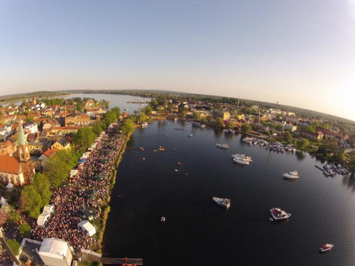 Baumbluetenfest,Werder,Baumblütenfest,Volksfest,Freizeit,Unterhaltung
