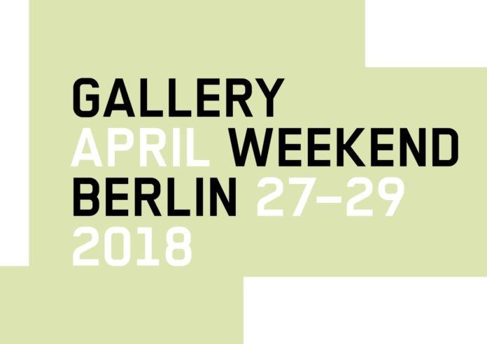 Kunstwochenende,Ausstellung,Freizeit,Berlin,#Kunst,#VisitBerlin