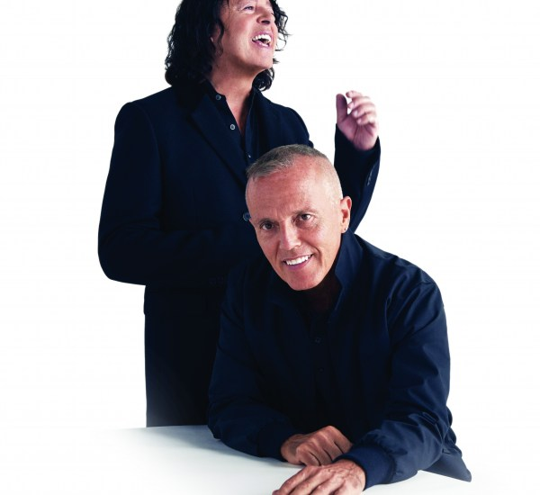 Tears For Fears ,Konzert,Musik,Berlin,Eventnews