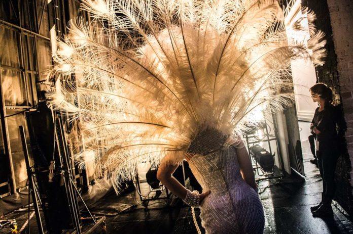 Komische Oper Festival ,Berlin,Musik,Musiktheater,#VisitBerlin,Freizeit,Unterhaltung