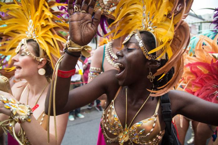 Karneval der Kulturen,Berlin,Freizeit,Unterhaltung,Volksfest,Straßenfest