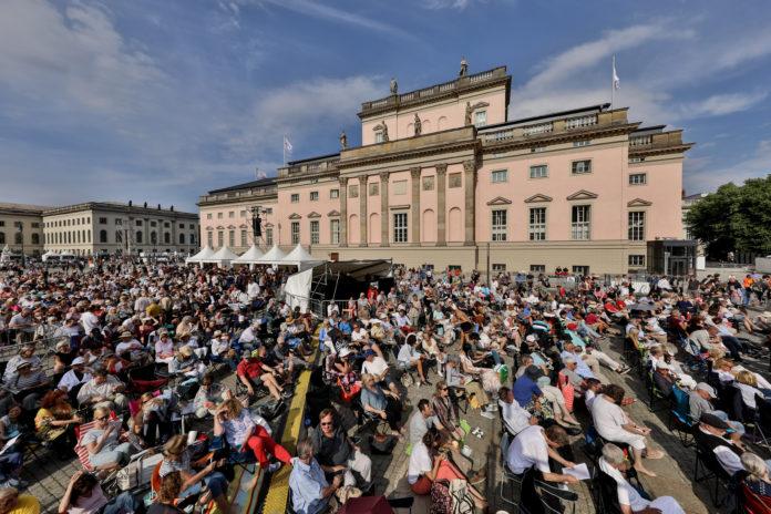 Staatsoper für alle,Berlin,Konzert,EventNews,Unternehmen,Kultur,Lifestyle,Lifestyle Events,#VisitBerlin