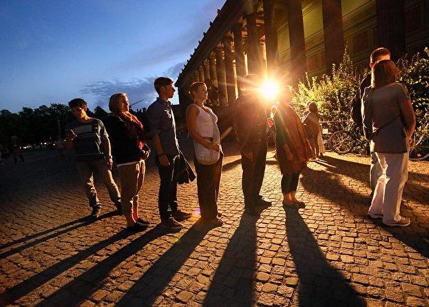 Lange Nacht der Museen,Berlin,#VisitBerlin,Kultur,Event,Freizeit,Unterhaltung