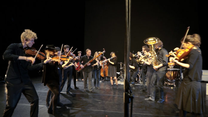 #freebrahms, STEGREIF.orchester,Berlin,Musik,Konzert,Freizeit,Unterhaltung,Kultur,#VisitBerlin