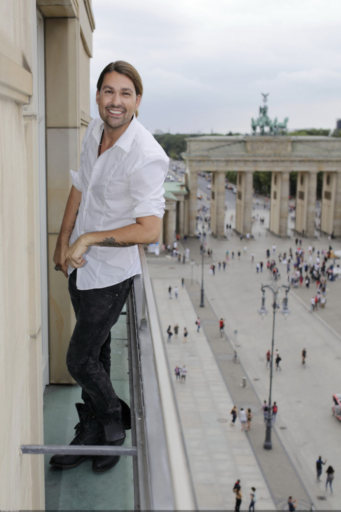 "DAVID GARRETT , Berlin,Musik,Freizeit,Unterhaltung,Kultur,Event,Event News Berlin,""UNLIMITED – GREATEST HITS,UNLIMITED, Philharmonie Frankfurt"