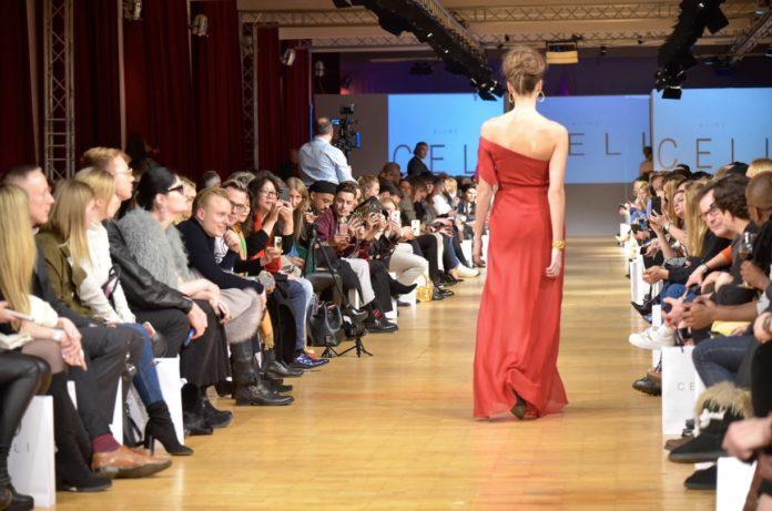 Modelabel, Aline CELI ,Quartier 206 ,Art & Fashion House ,Fashion Show , Mode, Fashion,Berlin,#VisitBerlin, Freizeit,Unterhaltung