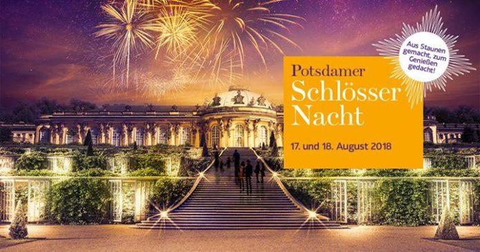 Potsdamer Schlössernacht ,Freizeit,Unterhaltung,Event,Musik,Potsdam,#VisitPotsdam