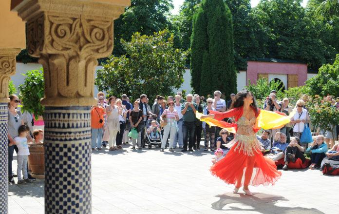 Sultans Fest, Gärten der Welt ,Berlin,Freizeit,Unterhaltung,Berlin,Event