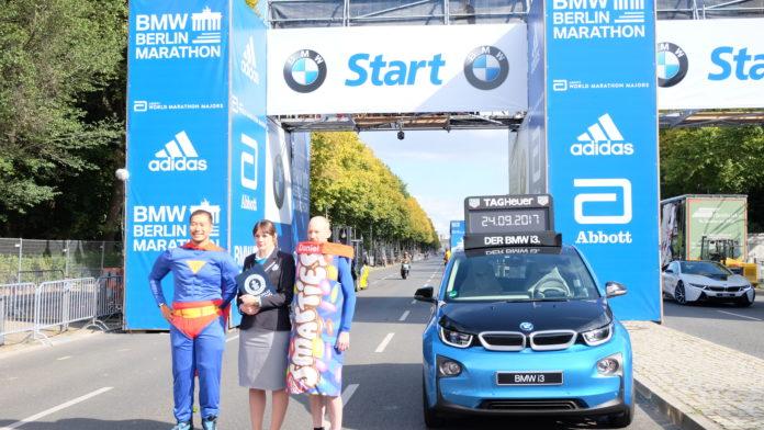 45. BMW BERLIN-MARATHON ,#MarathonBerlin,#Marathon,#Marathon2018, #Berlin,#VisitBerlin, BERLIN-MARATHON , Sport,Freizeit,Unterhaltung, Laufsport, Laufen