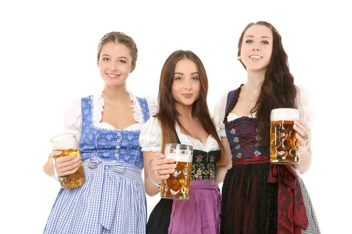 Oktoberfest,Berlin,Oktoberfeste in Berlin,#VisitBerlin,Freizeit,Unterhaltung