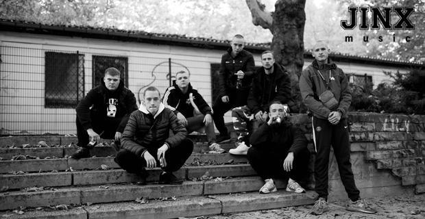 102 BOYZ,Berlin,Musik,#VisitBerlin,#EventNews,Rap,Freizeit,Unterhaltung