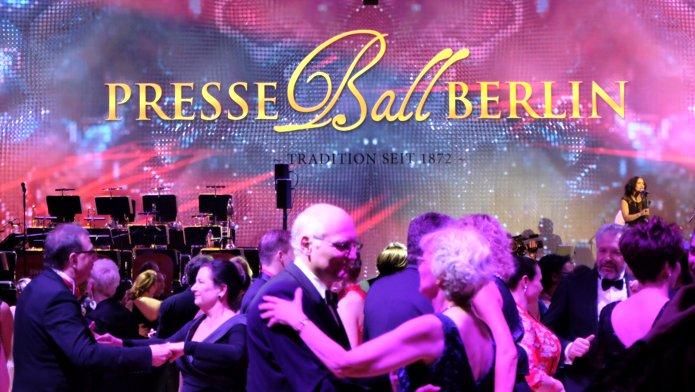 PresseBall Berlin,#EventNews,Berlin,#VisitBerlin,Freizeit,Unterhaltung,Politik, Wirtschaft Kultur,Medien