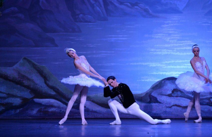 Schwanensee,Admiralspalast,Dornröschen,Russian Classical Ballet ,Berlin,#EventNews,Tanz,Ballett,#VisitBerlin