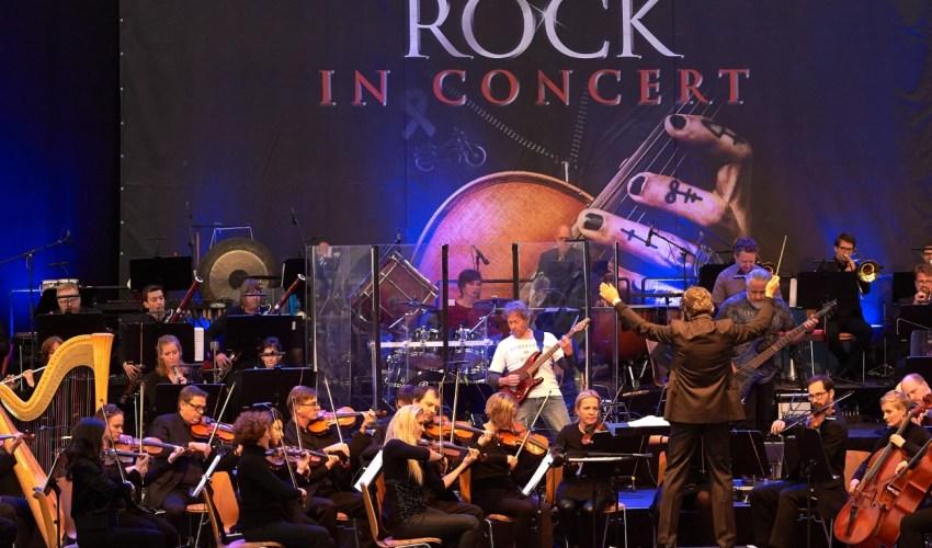 Symphonic Rock In Concert,Berlin,#Verlin,#VisitBerlin,#EventNews,Freizeit,Unterhaltung,Musik,Konzert