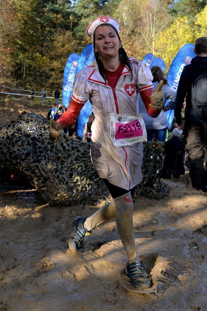 Cross Days,Döberitzer Heide,#EventNews,#Sport,News,Hindernislauf,Laufen,Cross Country Lauf