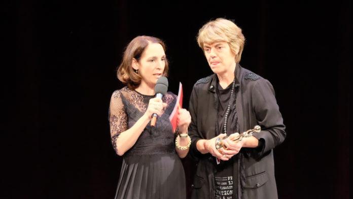 Amelie Deuflhard,Berlin,Kulturmarken-Award ,Auszeicnung,#EventNews,#VisitBerlin,Nachrichten,News,Presse,Aktuelles