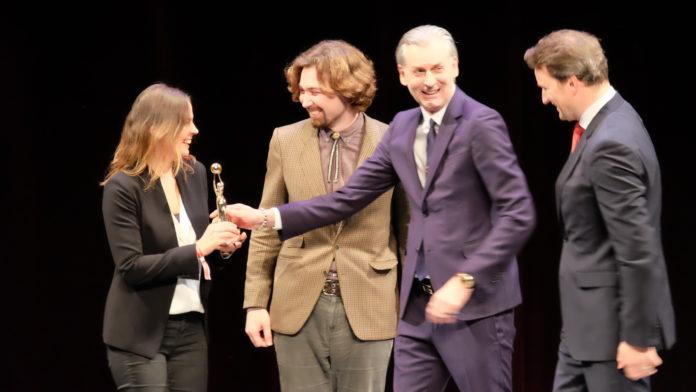 AVL Cultural Foundation, Berlin,Kulturmarken-Award ,Auszeicnung,#EventNews,#VisitBerlin,Nachrichten,News,Presse,Aktuelles