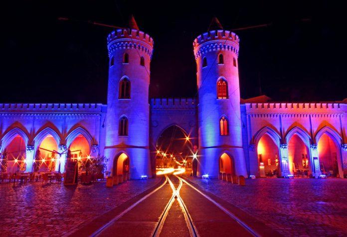Potsdamer Lichtspektakel, Potsdam,Freizeit,Unterhaltung,Lichtinszenierungen,#EventNews