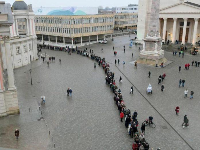 Museum Barberini,Ausstellung,Kultur,Kunst,Claude Monet,Potsdam,Freizeit,#EventNews,