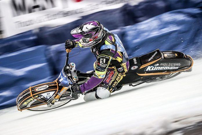 Eisspeedway- Grand Prix vom 28. 02.- 3. 03.2019