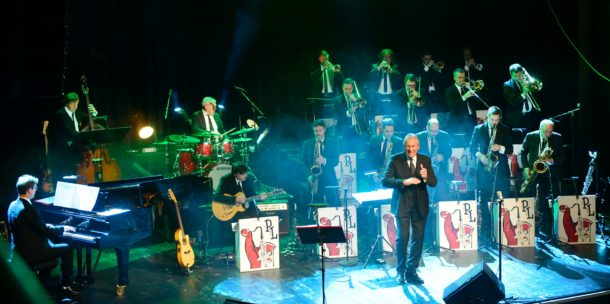 Die Pepe Lienhard Big Band – World of Music