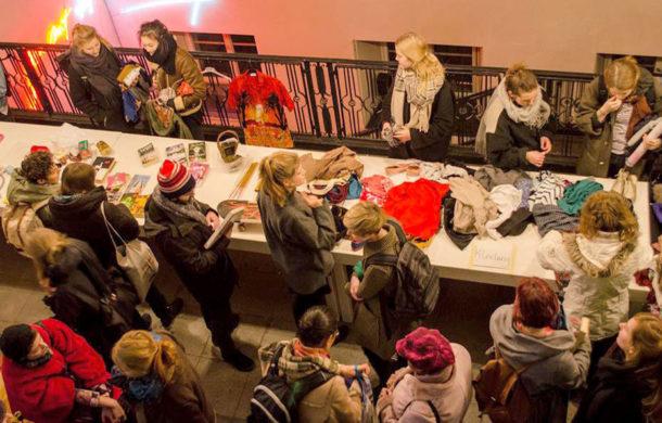 Kleidertauschparty,Berlin,#VisitBerlin