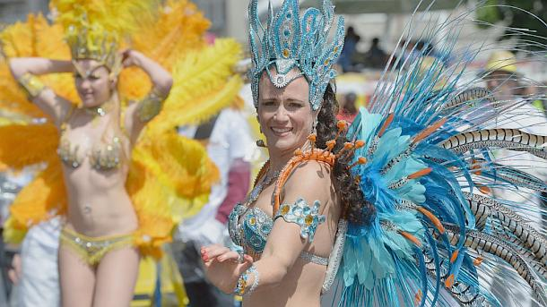 Karneval der Kulturen,Berlin,#EventNews,#BerlinNews