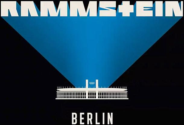 Olympiastadion,Rammstein,Berlin,EventNews,BerlinEvent,VisitBerlin