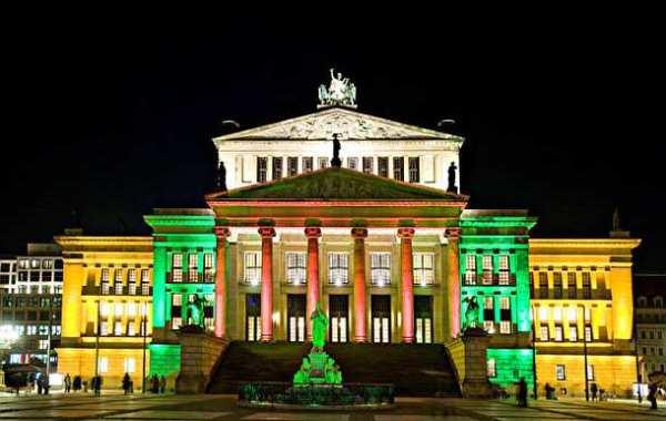 Berlin leuchtet,Lichtfestival,Berlin,EventNews,BerlinEvent