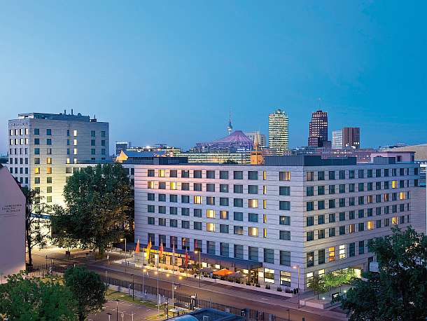 DGPM,Kongress,Berlin,Maritim Hotel,VisitBerlin,EventNewsBerlin,EventNews